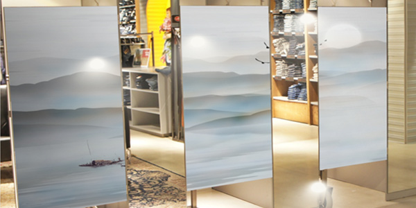 打造与众不同的工艺玻璃就选鼎隆夹丝材料厂
