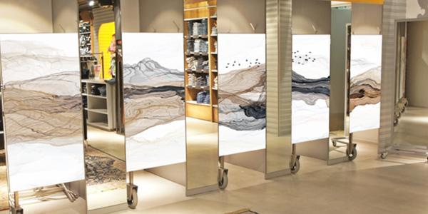 玻璃夹丝材料给夹丝玻璃带来的效果有哪些