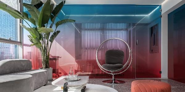 夹丝玻璃的生产过程中出现气泡怎么办?苏州鼎隆夹丝材料厂告诉您!